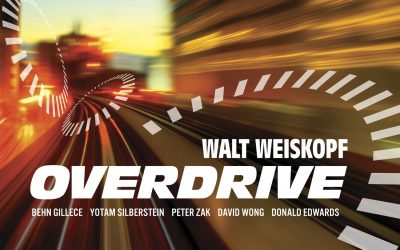 "Gary Walker Reviews ""Overdrive"""