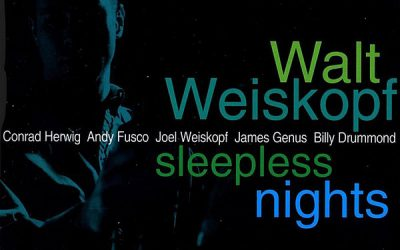 """Sleepless Nights"": An Intimate and Explosive Sound"