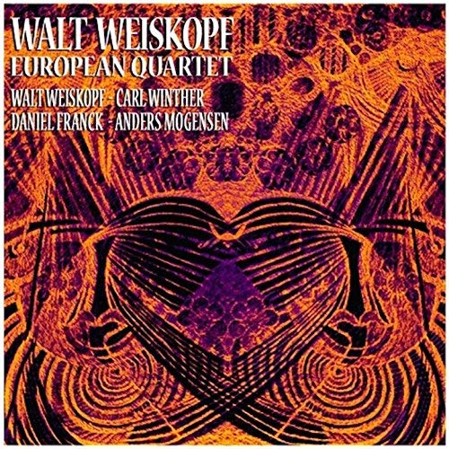 New Walt Weiskopf album is uplifting and energizing