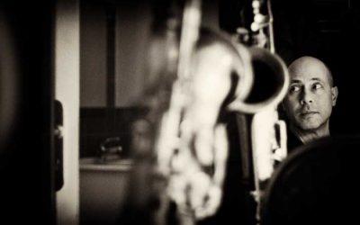 Jazz Fest interviews guitarist Pat Metheny